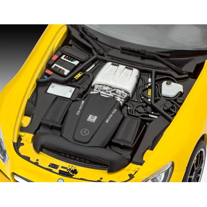 Revell 07028 Mercedes AMG GT