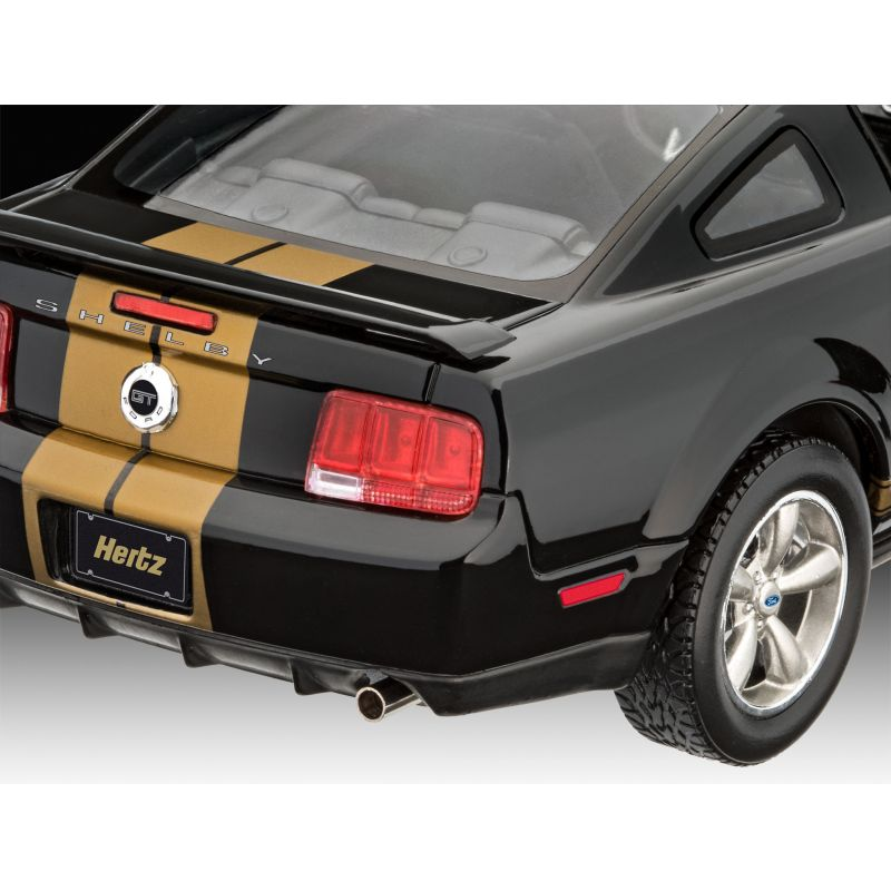 07665 - 2006 Ford Shelby GT-H