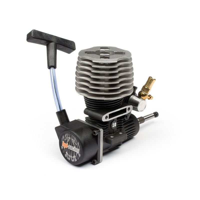 G3.0 Engine slide carb w/pull