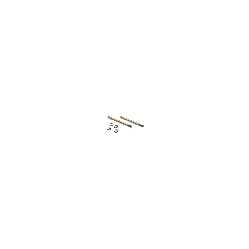 LRP 112342 Hátsó Teleszkóp szár Shark