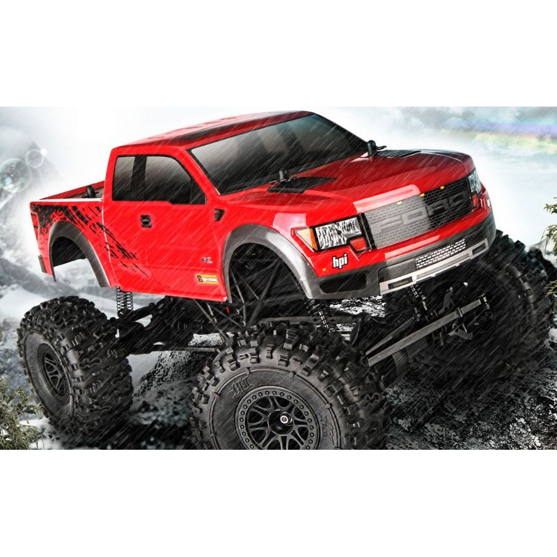 HPI Crawler King Ford Raptor