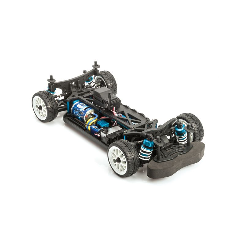 LRP S10 Blast TC 2 RTR modellautó