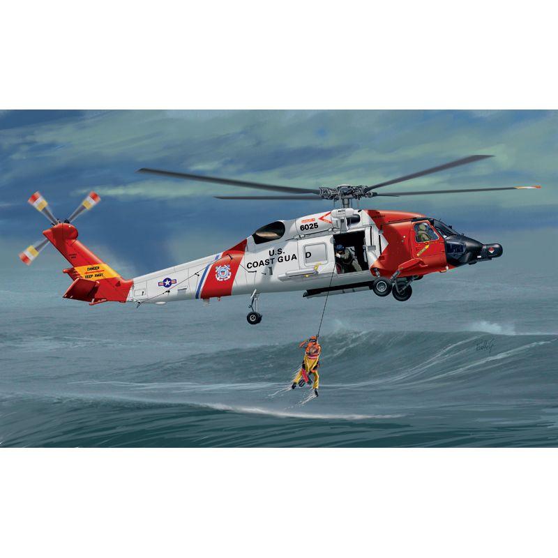 Italeri 71346 HH-60J U.S. COAST GUARD