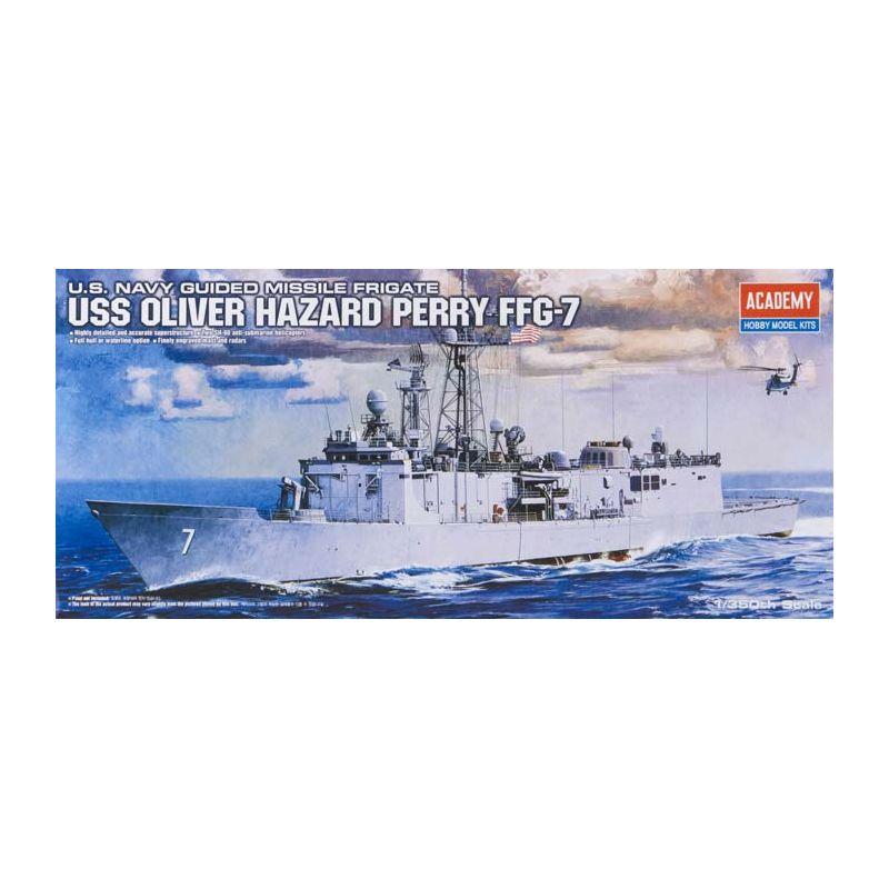 academy-14102-1-350-uss-oliver-hazard-perry-ffg-7