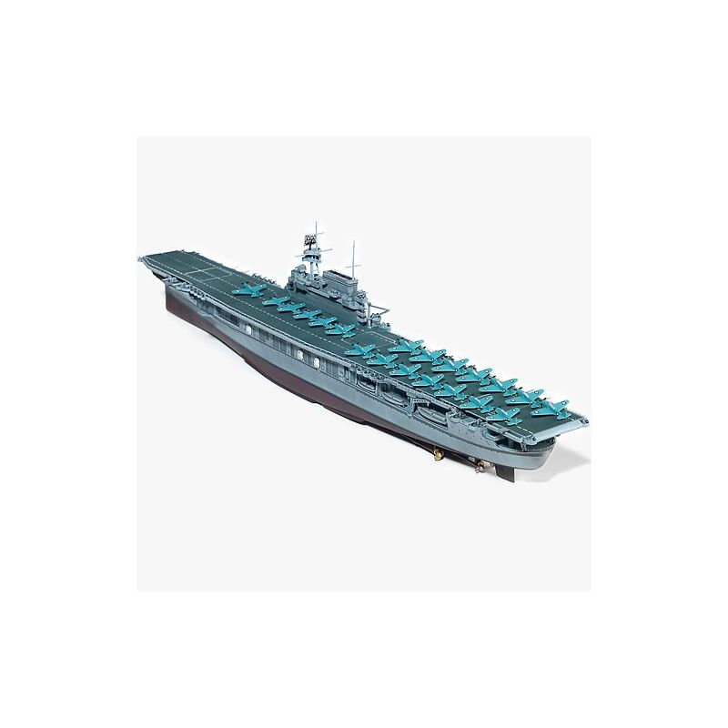 Academy 14224 1/700 USS Enterprise CV-6