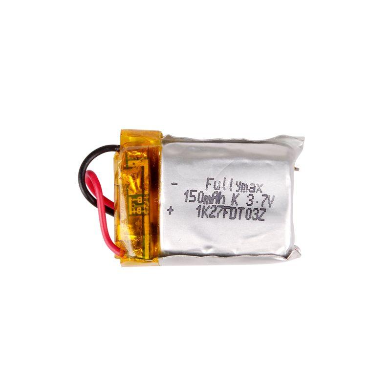 SYMA S109G / S108G Akkumlátor Lipo 3,7V  150mAh
