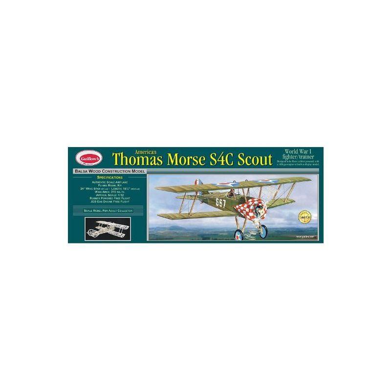 Thomas Morse Scout