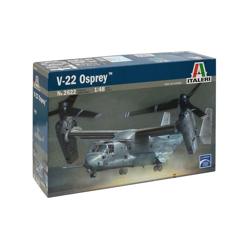 Italeri 2622 V-22 OSPREY