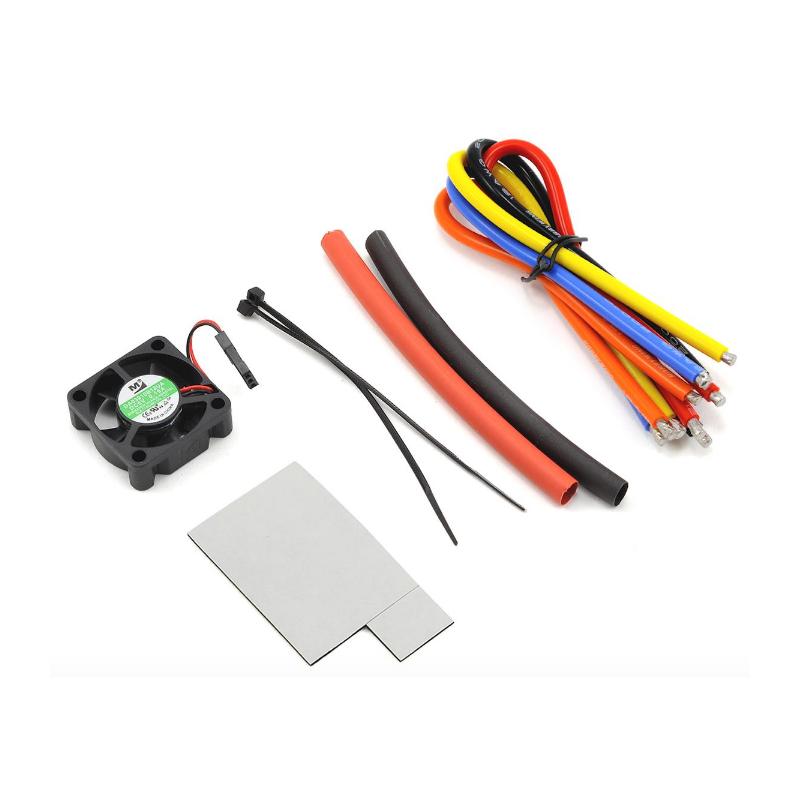 Hobbywing Xerun XR8 SCT 1/8 Szenzoros Brushless ESC