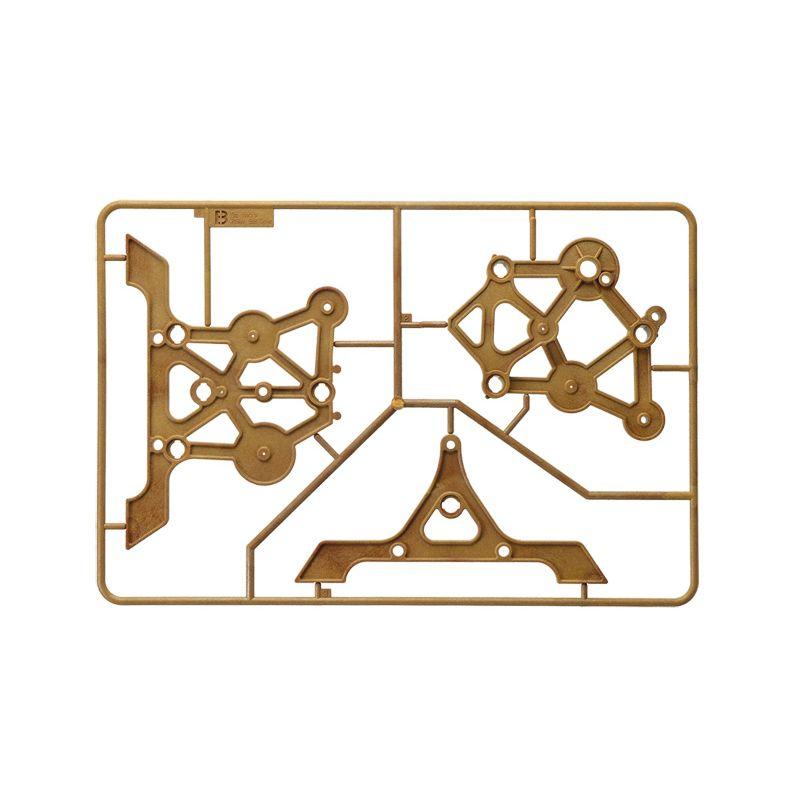 3113S ITALERI Da Vinci - Golyós időmérő