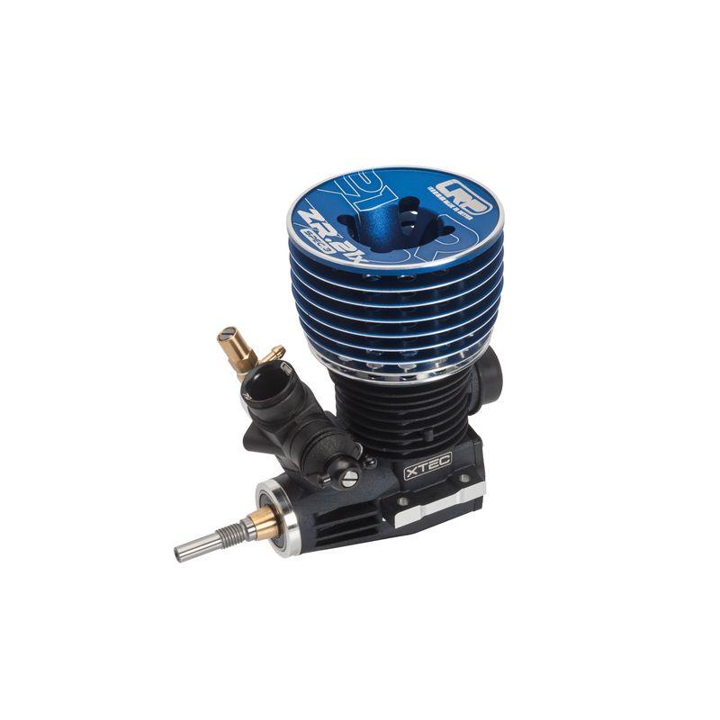LRP ZR.21X SPEC.3 nitro competition motor