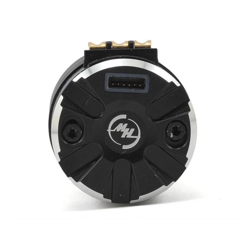 Hobbywing Xerun XR8 Plus Brushless ESC/G2 Motor Combo (2250kV)
