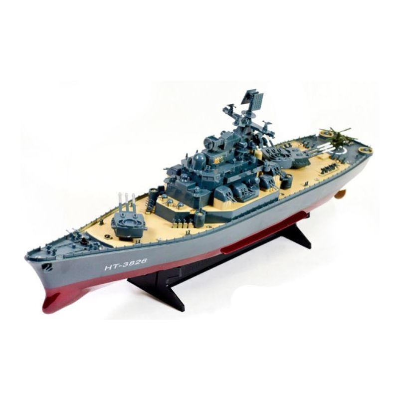Yamato cirkáló1:250 2.4GHz RTR hajó