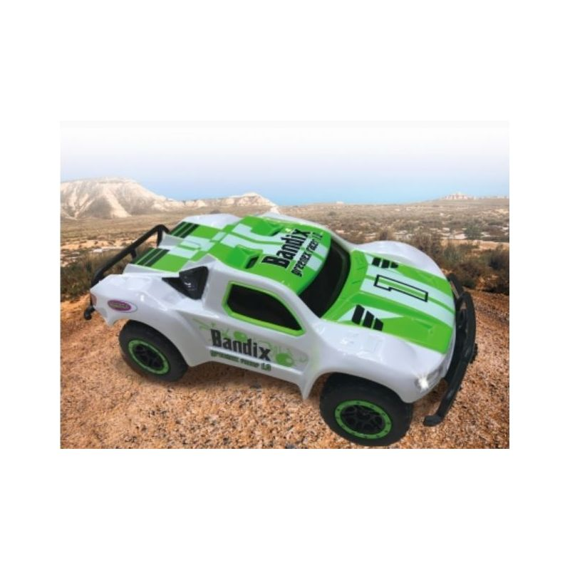 Bandix Geenex 4WD távirányítós autó