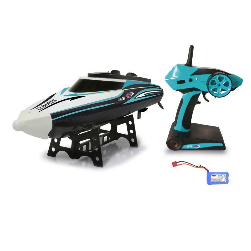 Climater Speedboot hajó, RTR 2,4GHz