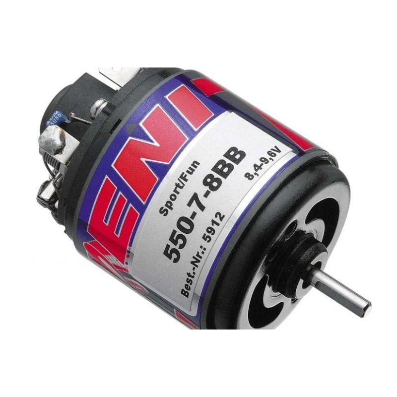LRP  Zenit Sport elektromos motor