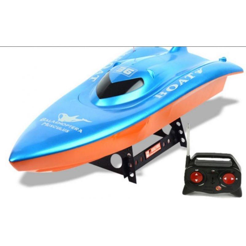 7002 Racing Boat RC hajómodell