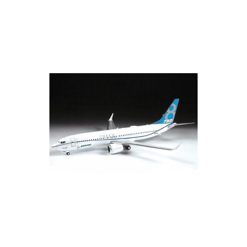 Boeing 737-800 MAX 1/144