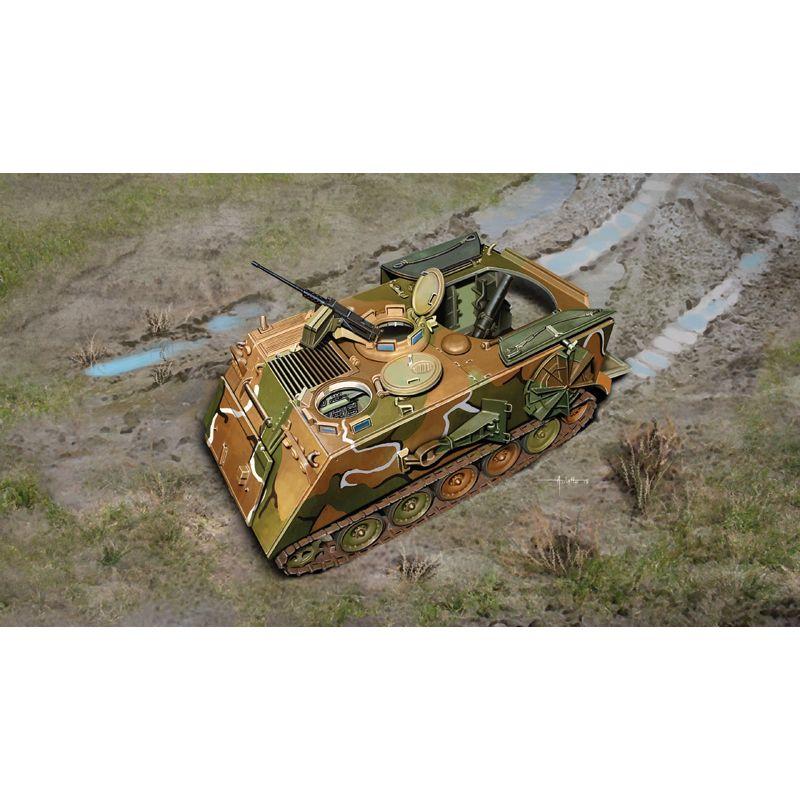 ITALERI 7069 M106 Mortar Carrier