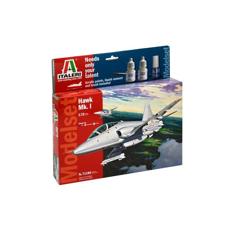 Italeri 71186 HAWK Mk.1
