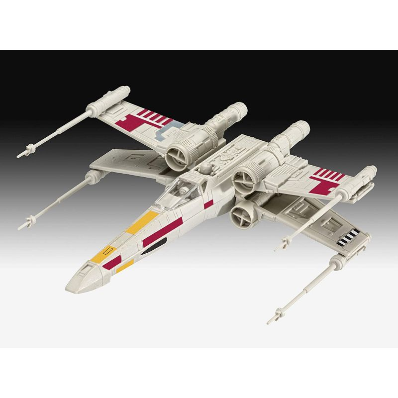 Revell 01101 Revell Star Wars X-Wing Easy click