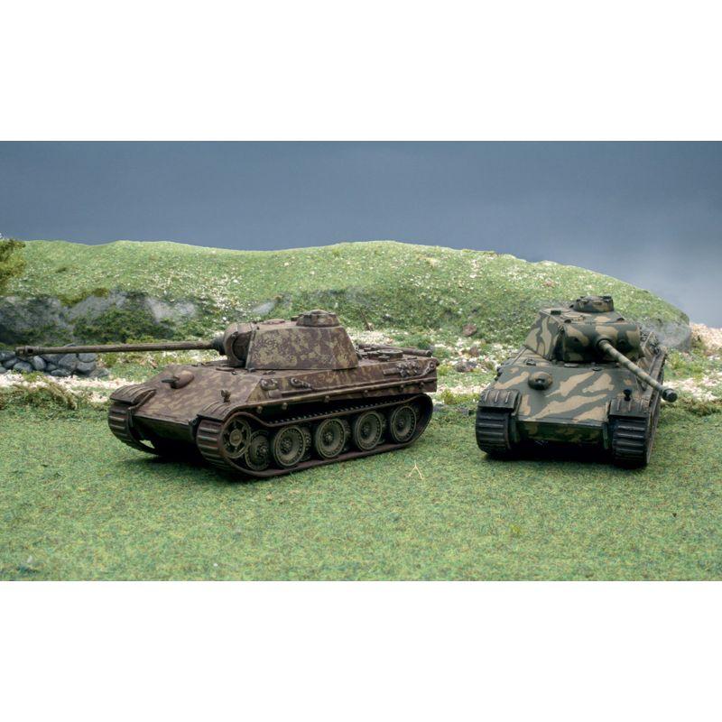 Italeri 7504 Pz.Kpfw.V PANTHER Ausf.G