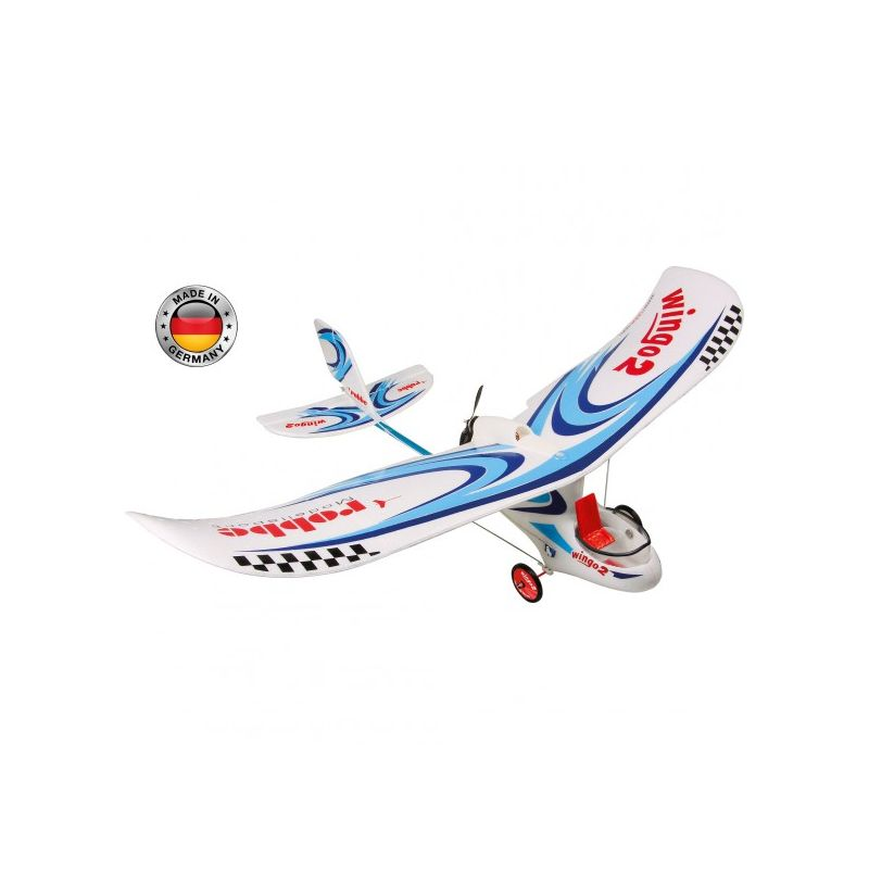 Robbe Wingo 2 ARF repülőgép