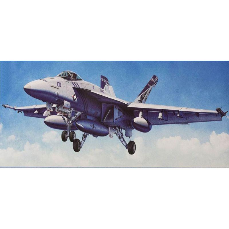 Academy F/A-18E Super Hornet