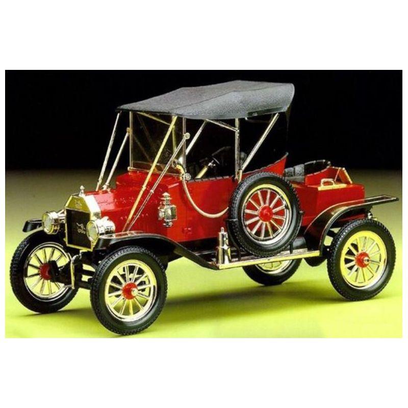 Academy 15100 Ford 1912 T modell 1/16 makett