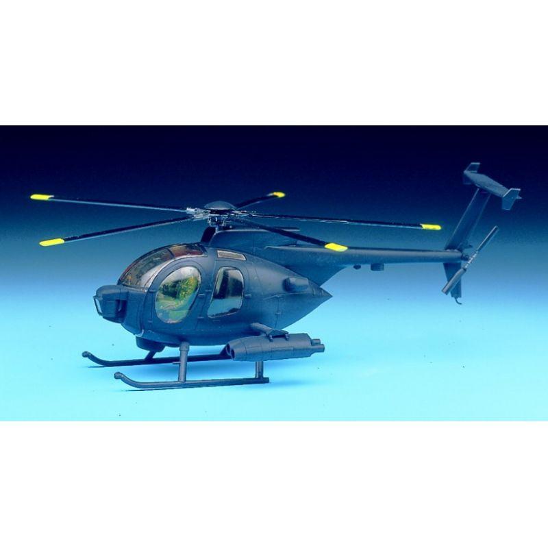 Hughes MH-6 Stealth
