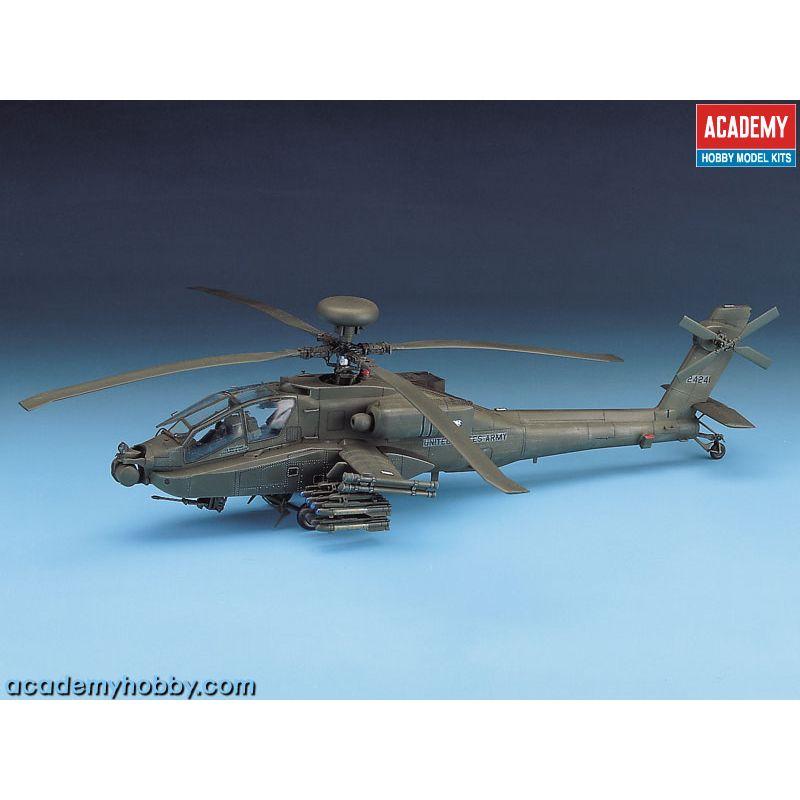 Academy 12268 AH-64D LONGBOW