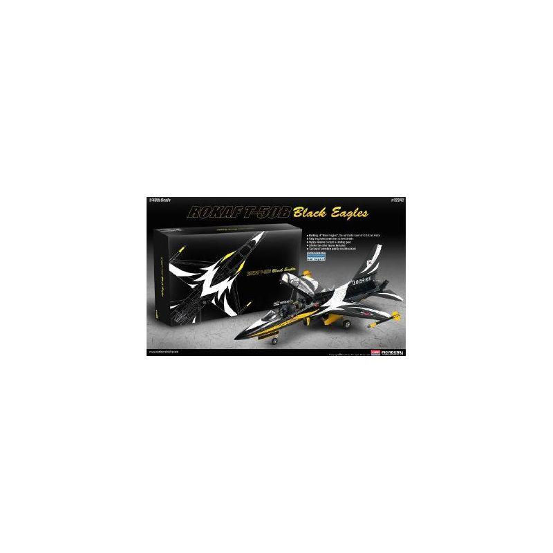 Rokaf T-50B Black Eagles