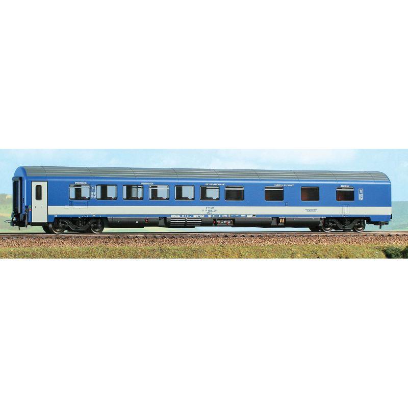 ACME 52042 Étkezőkocsi WRmz EuroCity, MÁV H-Start V
