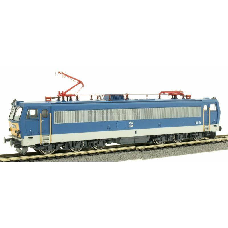ACME 60184Villanymozdony V63 056Gigant, MÁV IV