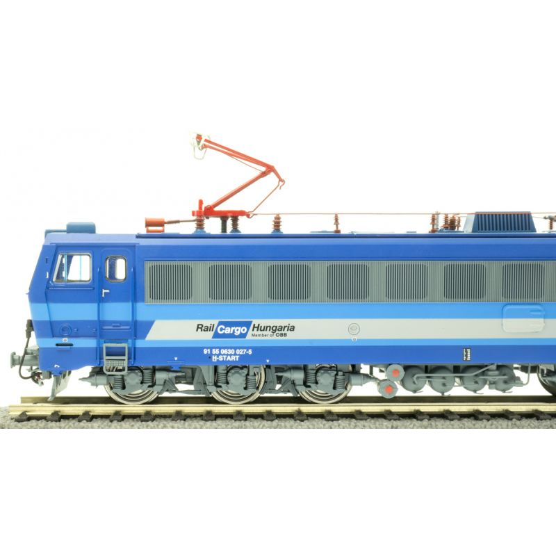 ACME 60189 Villanymozdony V63 630 027 Gigant, Rail Cargo Hungaria VI