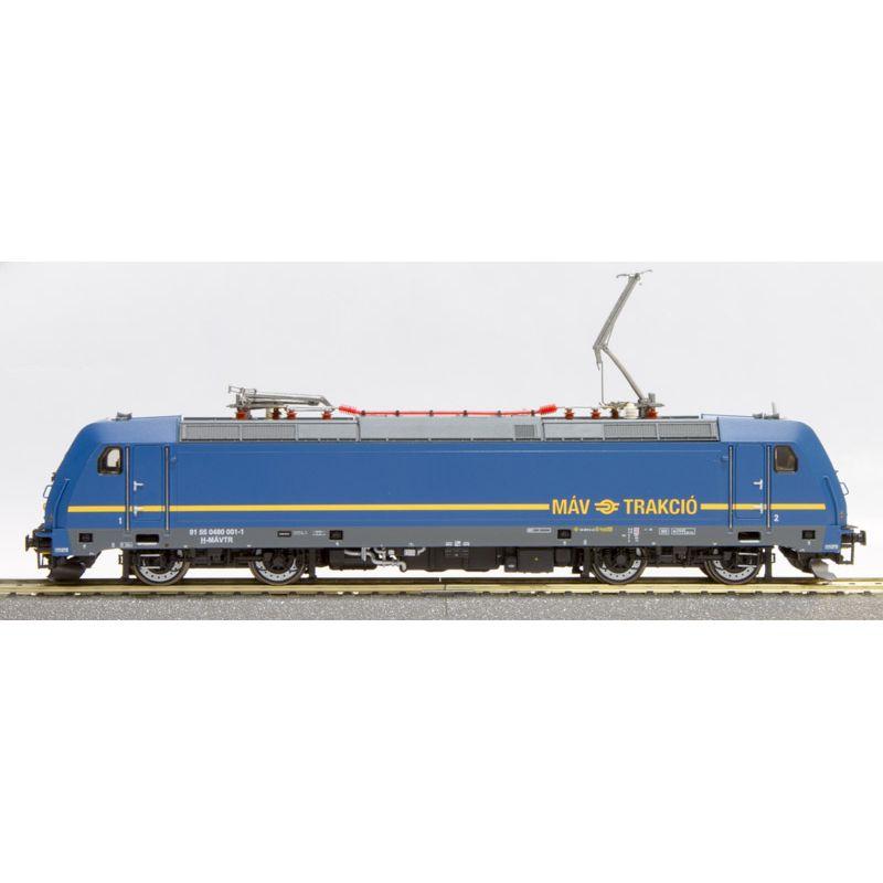 ACME 60271 Villanymozdony BR 185 TRAXX 480 001 MÁV VI