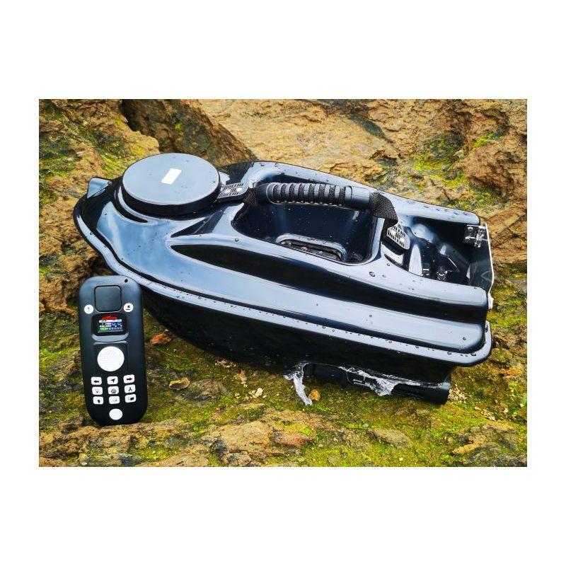 Boatman Actor GPS-es etetőhajó