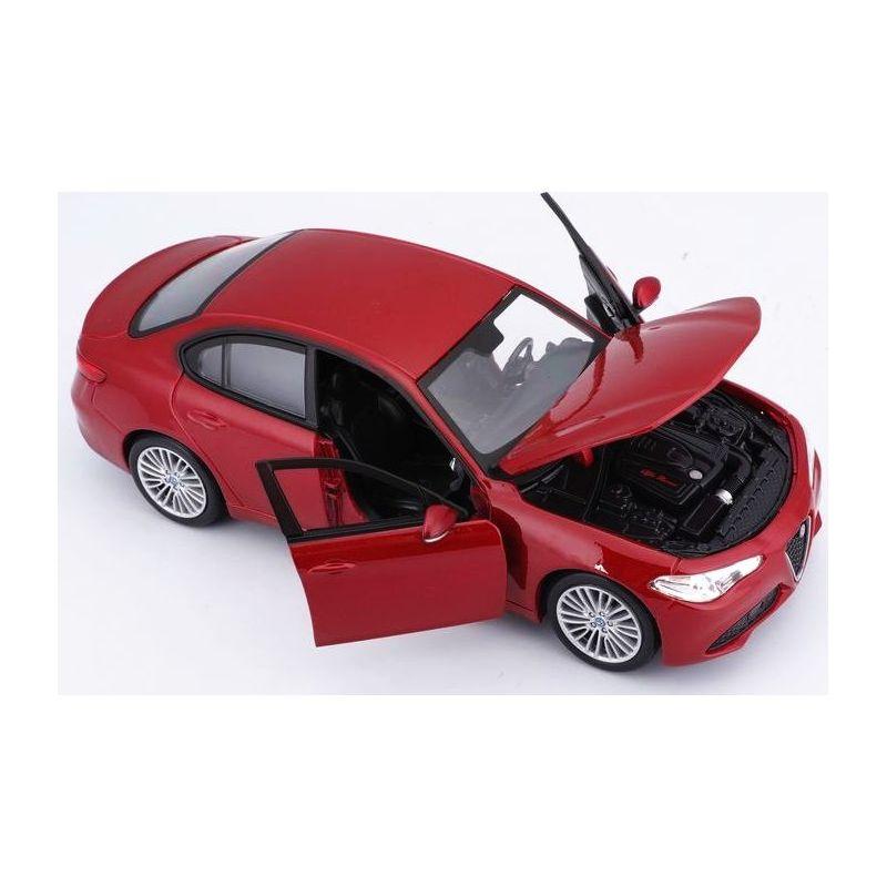 Bburago 21080 Alfa Romeo Giulia