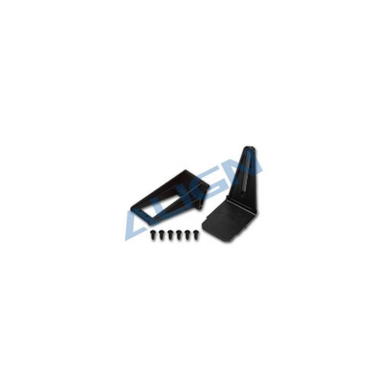 Align H45031AT V2 Fuselage Parts