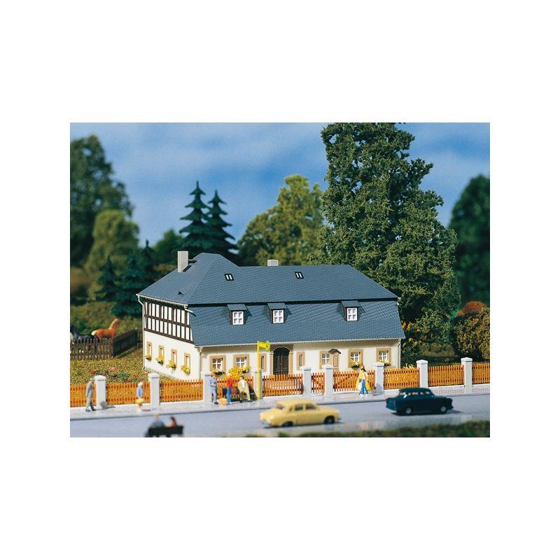 Auhagen 13306 Lakóház, Mühlenweg 1