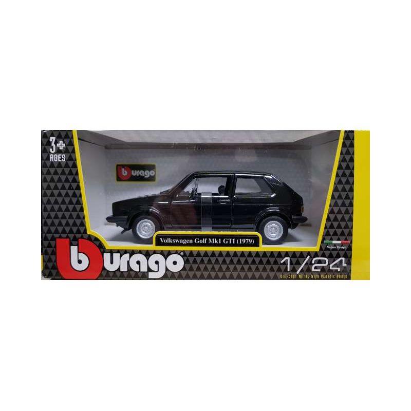 Bburago 21089 Volkswagen Golf Mk1 GTI (1979)