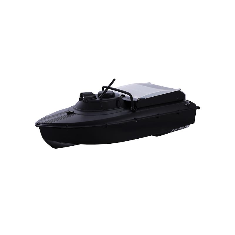 Boatman 2AG GPS-es etetőhajó, RTR