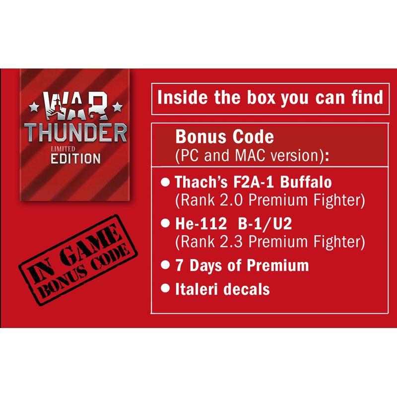 35104 ITALERI JU 88 A-4 War Thunder 1:72