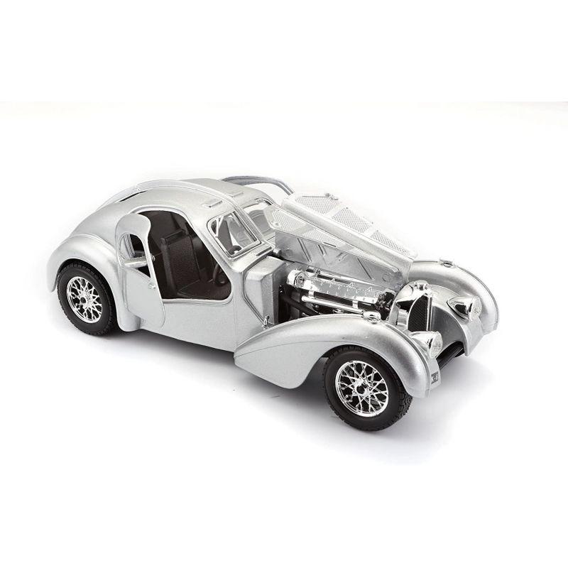 Bburago 22092 Bugatti Atlantic
