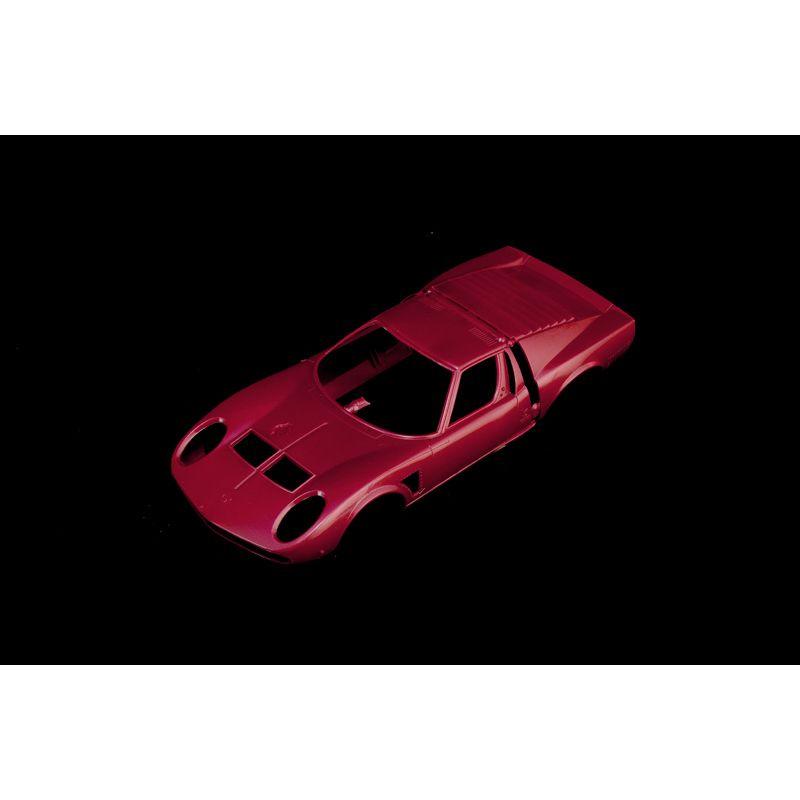 3649S ITALERI Lamborghini Miura Jota SVJ 1/24