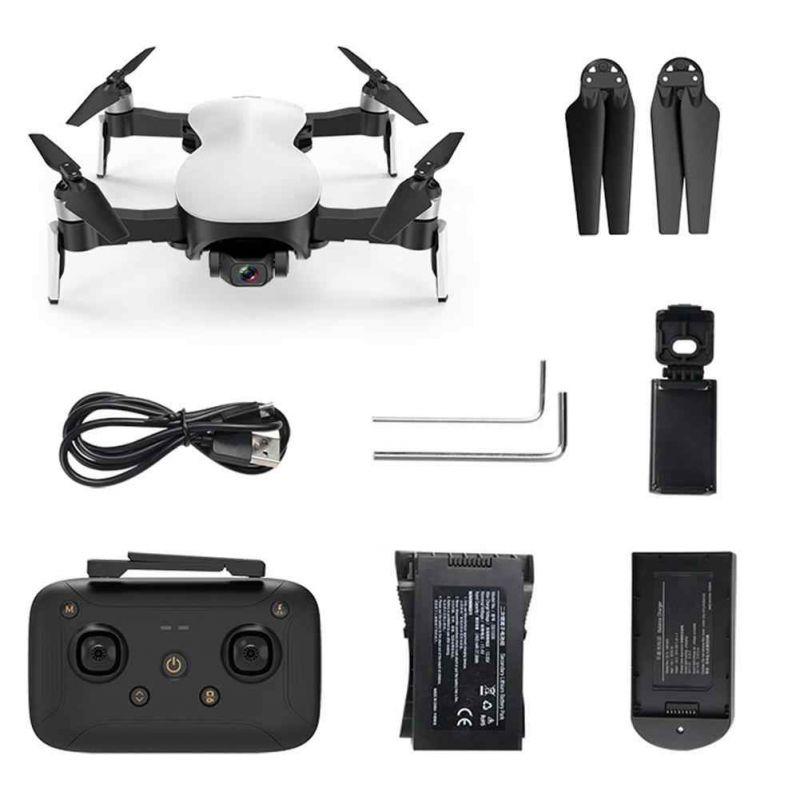 C-Fly Faith drón 4K gimball kamera GPS/GLONASS