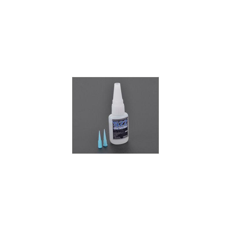 CR522 Pro gumi pillanatragasztó