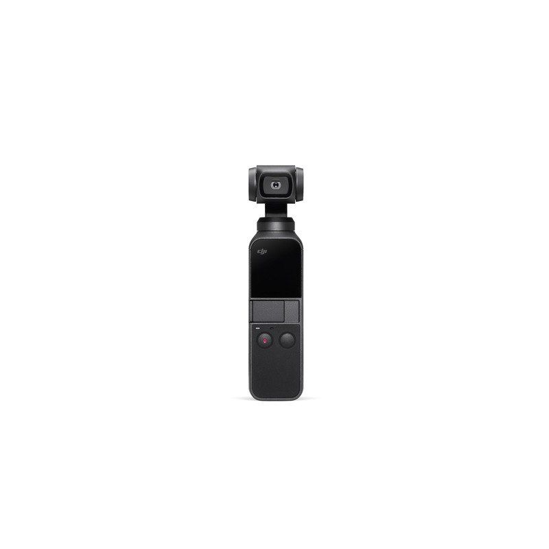 DJI Osmo Pocket + Sandisk Extreme Pro 32GB-os SD