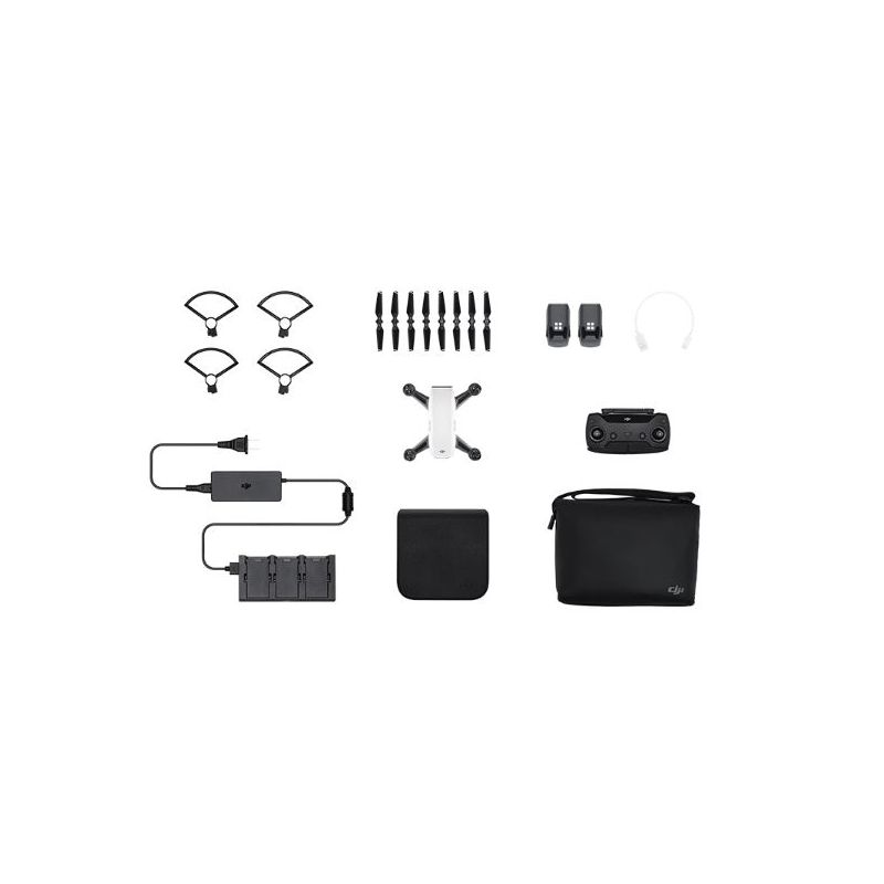 DJI Spark More Fly Combo