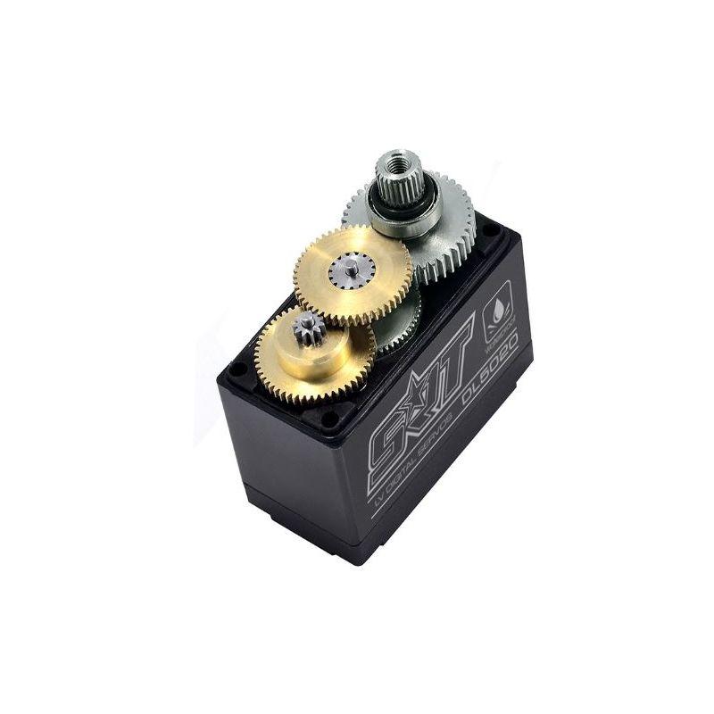 SRT szervo DL5020